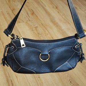 The Sak Leather Handbag Pink Label